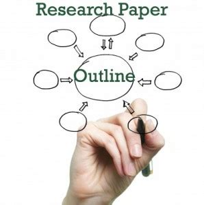 Example of a thesis research paper