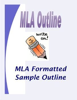 Modern Language Association MLA Format and Documentation